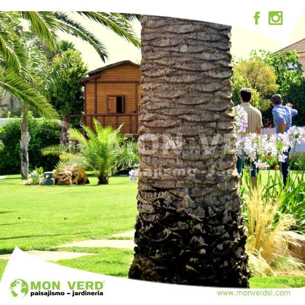 Fin de semana al aire libre dise o de jardines valencia jardiner a y paisajismo - Paisajismo valencia ...