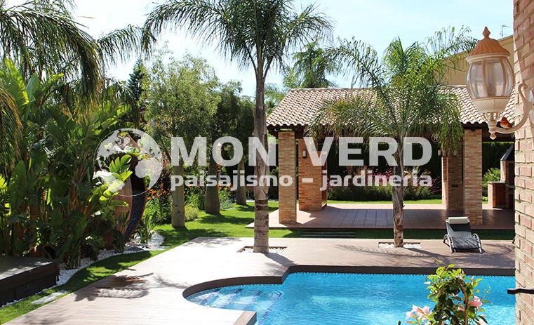 Monverd paisajismo q08 dise o de jardines valencia jardiner a y paisajismo - Paisajismo valencia ...