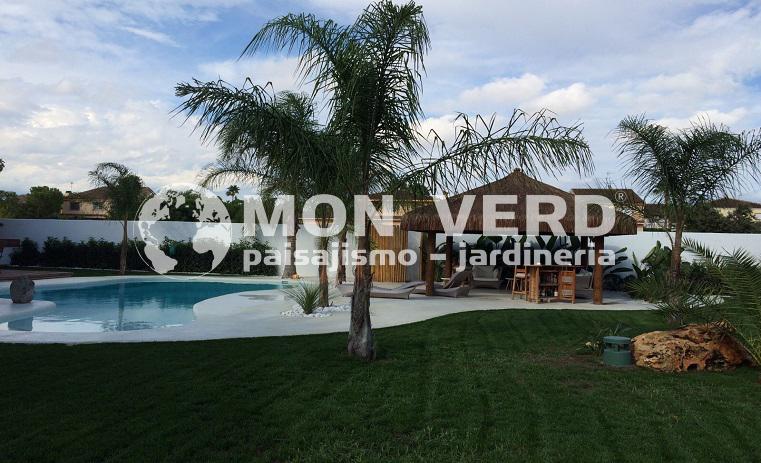 Design studio dise o de jardines valencia jardiner a y paisajismo - Paisajismo valencia ...