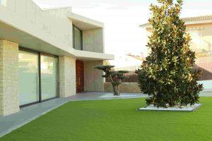 jardines mon verd